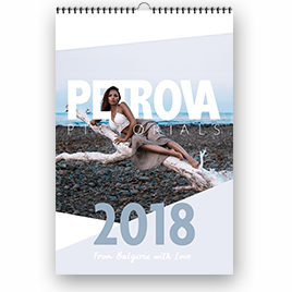 Kalender – From Bulgaria with love